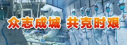 武汉大学新型肺炎防控专题